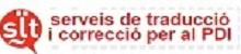 Ajuts i serveis de traducció i correcció per al PDI, (obriu en una finestra nova)