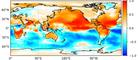 Hilbert analysis of air temperature dynamics
